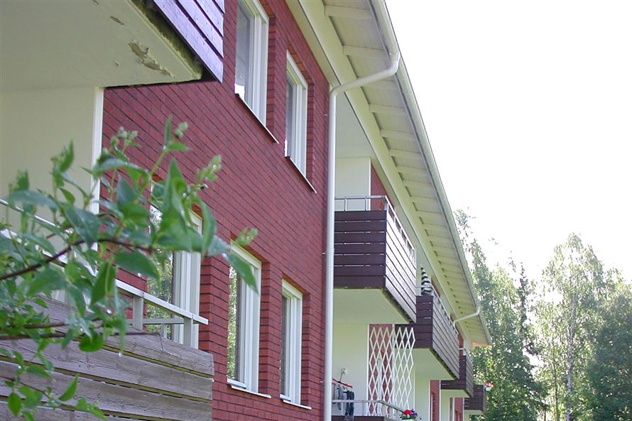 Ledig lägenhet i Falun
